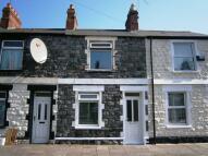Gwendoline Street house