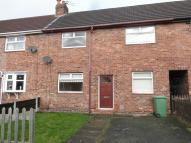 Sherlock Avenue Terraced house to rent