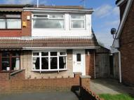 3 bedroom semi detached home in Lilac Grove, Haydock...
