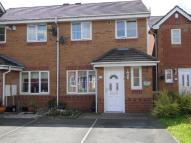 3 bedroom semi detached house to rent in The Hedgerows, Haydock...