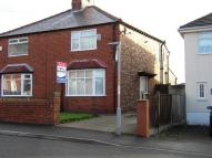 semi detached house to rent in Cross Lane, Whiston, L35