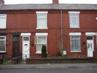Terraced home in Rainhill Road, Rainhill...