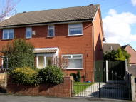 SUTHERLAND ROAD semi detached house to rent