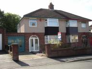 3 bedroom semi detached home in FAIRWAY, Liverpool, L36