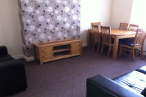 Stalbridge Avenue House Share