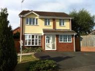 4 bedroom Detached house in Hanson Avenue...