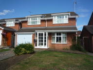 4 bed Detached home for sale in Parsons Close...