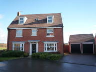 Beecham Road Detached house for sale
