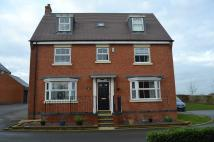 5 bedroom Detached house in Beecham Road...