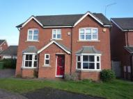 4 bedroom Detached home for sale in Little Pittern, Kineton