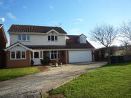 4 bedroom Detached house for sale in Hanson Avenue...