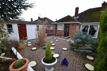 Semi-Detached Bungalow in Childer Crecent...