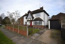 3 bedroom Detached house in Hillcrest Road...