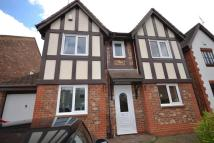 4 bed Detached home in The Riddings...