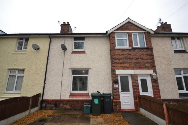 3 bedroom terraced house for sale in cambridge road ellesmere port ch65 for 3 bedroom house for sale in cambridge
