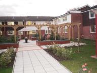 Larchwood Close Sheltered Housing