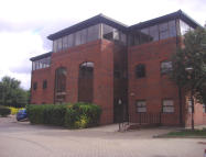 property to rent in Spencer House,