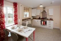 2 bed new Apartment for sale in London Road, Stapeley...