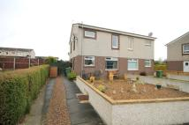1 bed Cluster House in 31 Carlaverock Avenue...