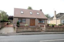 4 bed Detached Bungalow in 36 Edinburgh Road...