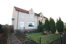 3 bed semi detached property for sale in 1 Hardhill Terrace...