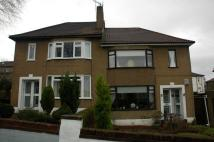 2 bedroom semi detached house in 46 Lothian Drive...