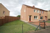 semi detached home for sale in 18 Fa'side Drive...