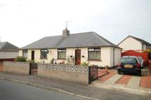 2 bedroom Semi-Detached Bungalow for sale in 5 Limeylands Crescent...