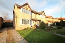 semi detached property for sale in 26 Scarlett Park...