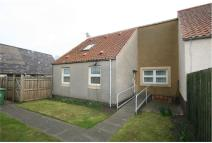 Terraced Bungalow for sale in 21 Preston Cross...