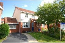 4 bedroom semi detached property in 57 Rowanhill Drive...