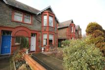 semi detached house in 3 Station Road...