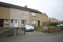 2 bed Terraced house in 4 The Lane, Whitecraig...