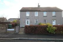 2 bed semi detached property for sale in 20 Traprain Terrace...