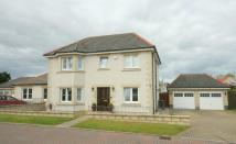 5 bed Detached house in 12 Eldindean Place...