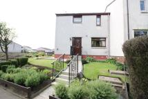 2 bed semi detached house in 8 Loaninghill Road...
