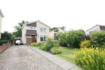 4 bed Detached property in 32 Howieson Avenue...