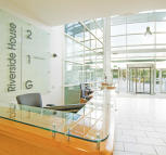 property to rent in Ground Floor West, Suite 4, Riverside House, Goldcrest Way, Newcastle Upon Tyne, Tyne & Wear, NE15 8NY