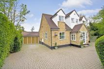 Detached house for sale in Benfleet