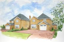 Detached property for sale in Rayleigh