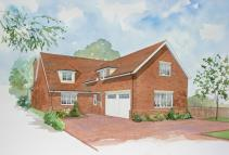4 bed Detached home for sale in Rayleigh