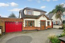 3 bedroom Detached home for sale in Rayleigh
