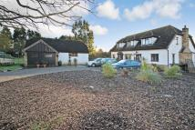5 bed Chalet in Bowers Gifford