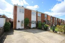 semi detached property in Benfleet, SS7