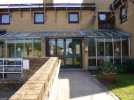 Sheltered Housing in Manor Court, Cottingley...