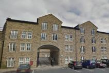 1 bed Flat in Rawson Road, Bradford...