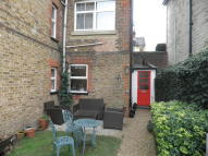 Ground Maisonette for sale in Croydon Road, Reigate...