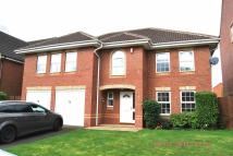 5 bedroom Detached property in Warren House Walk...