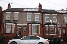 2 bed Terraced home for sale in Farman Road, Earsldon...