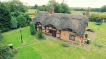 4 bed Detached house in Coventry Road, Nuneaton